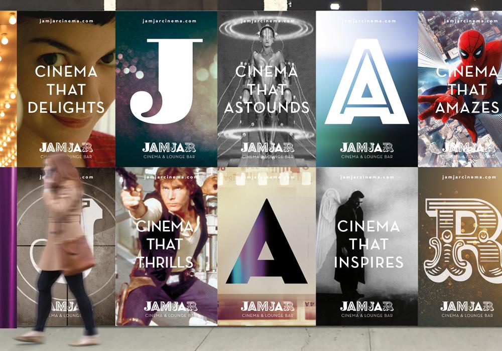 JamJar Cinema