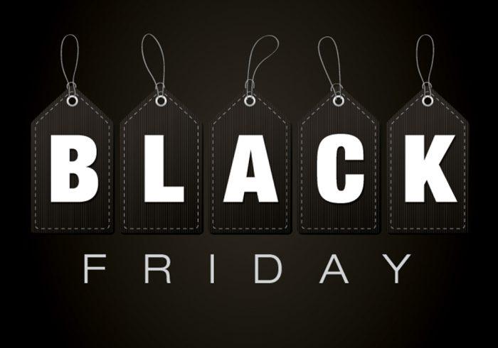 Black Friday sales image