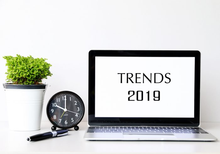 Marketing Trends 2019