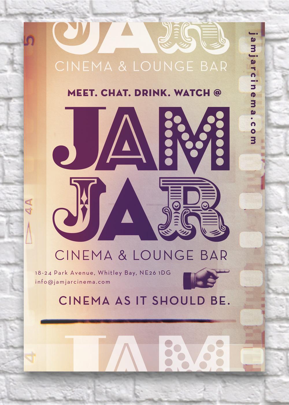 Jam Jar Cinema and Lounge Bar